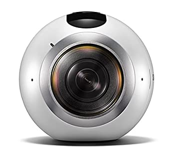 Samsung Gear 360 Camera - Amazon Argentina