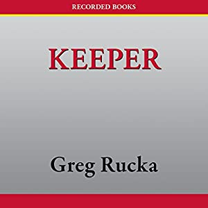 Keeper Audiobook