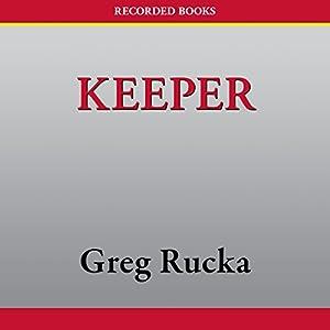 Keeper Hörbuch