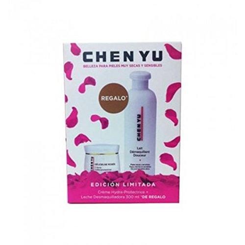 Amazon.com : Estuche Chen Yu Delicieuse Rosee Hydra ...
