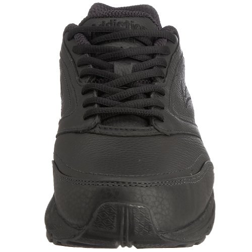 Addiction Leather Shoe Ankle Brooks High Black Walker Walking Men's OCwwqxTv