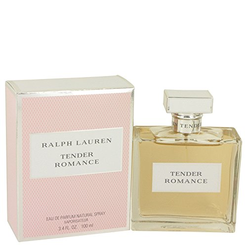 Tender Romance by Ralph Lauren Eau De Parfum Spray 3.4 oz