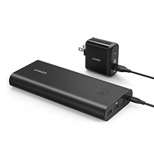 Highest Capacity External Battery - 2