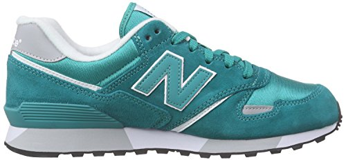 New Balance Zapatillas U446V1 Verde EU 37.5 (US 5)