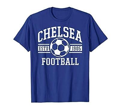 Chelsea Blue T-Shirt