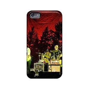 Shockproof Hard Cell-phone Cases For Iphone 6plus (MsC20168kKpm) Unique Design High Resolution Grateful Dead Series