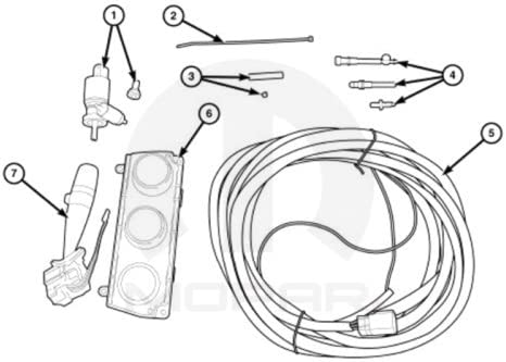 Wiring Diagram For 1994 Jeep Wrangler