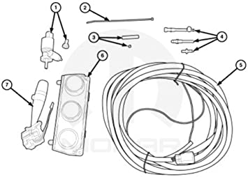 Mopar Hard Top Wiring Package - 82212860 on chrysler pacifica wiring harness, 2004 jeep wiring harness, amc amx wiring harness, jeep tail light wiring harness, pontiac bonneville wiring harness, jeep grand wagoneer wiring harness, chevy cobalt wiring harness, honda cr-v wiring harness, geo tracker wiring harness, jeep wrangler wiring connector, 2001 jeep wiring harness, jeep patriot wiring harness, jeep wrangler wiring sleeve, hummer h2 wiring harness, dodge dakota wiring harness, jeep wiring harness diagram, jeep transmission wiring harness, jeep wrangler trailer wiring, chevy aveo wiring harness, mazda rx7 wiring harness,