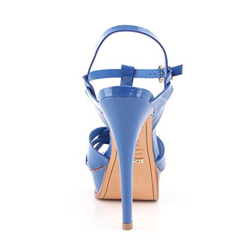 SCHUTZ 42041020 - Sandalias para mujer SANTORINI
