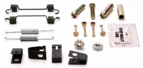 Raybestos H7302 Professional Grade Parking Brake Hardware Kit