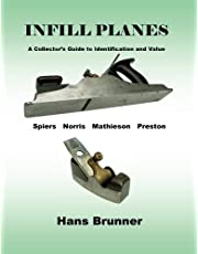 Infill Planes: Spiers Norris Mathieson Preston