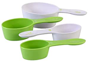 Prepworks from Progressive International GT-3471 Magnetic Measuring Cups