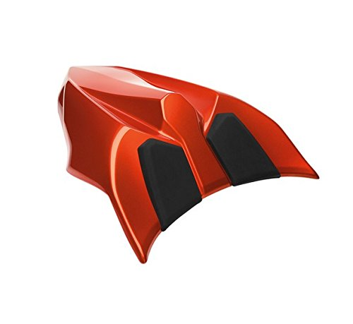 Kawasaki Genuine 2017 Ninja 650 Candy Burnt Orange SEAT Cowl