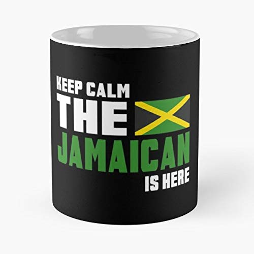 (Hemp Caribbean Smoke Pot Kingston - Coffee Mugs Best Gift For Father Day)
