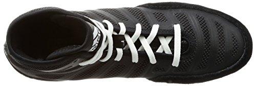 Adidas Varner Worstelen Boots - Ss18 Zwarte