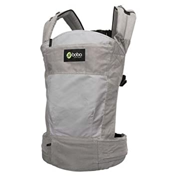 Amazon Boba Baby Carrier 3g Color Dusk With Samples Of