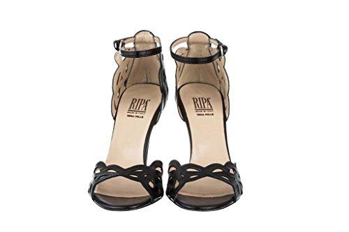 Zapatos verano sandalias de vestir para mujer Ripa shoes made in Italy - 50-02357