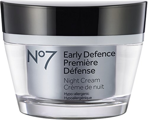 Price comparison product image Early Defence Night Cream