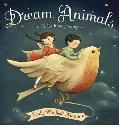 Dream Animals: A Bedtime Journey - Street Smart [ Dream Animals: A Bedtime Journey - Street Smart by Martin, Emily Winfield ( Author ) Hardcover 1753-01-01 ] Hardcover 1753-01-01