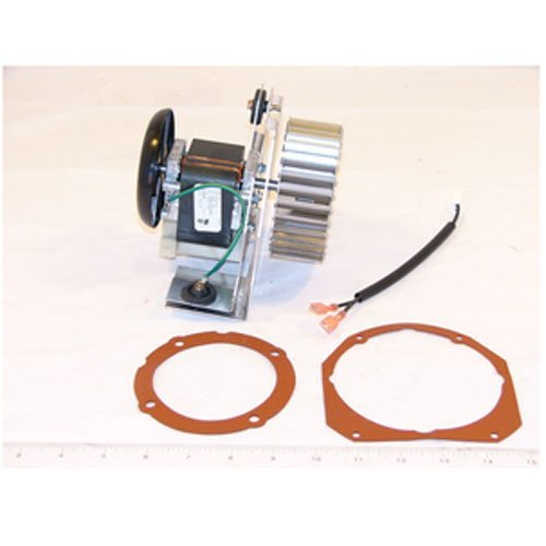 310371-752 - Carrier Furnace Draft Inducer / Exhaust Vent Venter Motor - OEM - Assembly Inducer Part