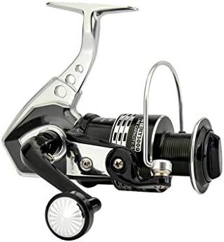 ZREELS 釣りスピニングリール、 フロントドラッグ 軽量 メタル ベアリング 防水 釣り竿アクセサリー、 周りの交換 (色 : 7000)
