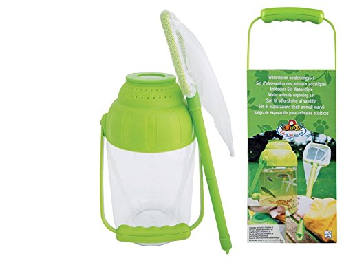 Esschert Design USA KG125 Children's Water Animal Discovery Set