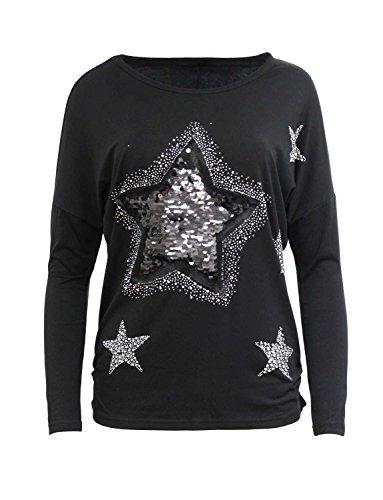 Ma Coquette - Camiseta - para mujer negro