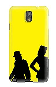 Irene R. Maestas's Shop 2015 New Style Hard Case Cover For Galaxy Note 3- Who's Watching The Watchmen