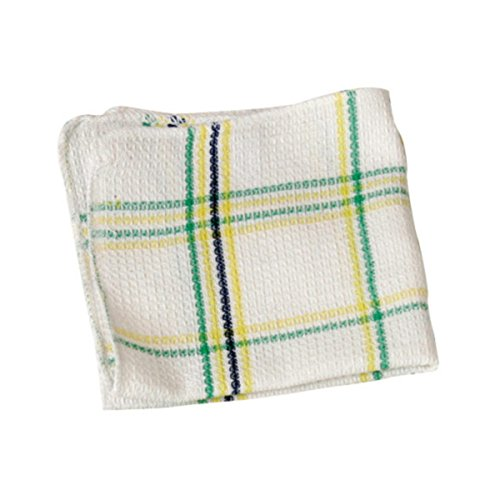 Chef Revival 706DC Cotton Waffle Weave Dish Cloth, 15