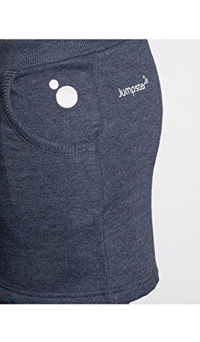 Jumpster - Falda - ajustado - Básico - para mujer Exquisite Blue