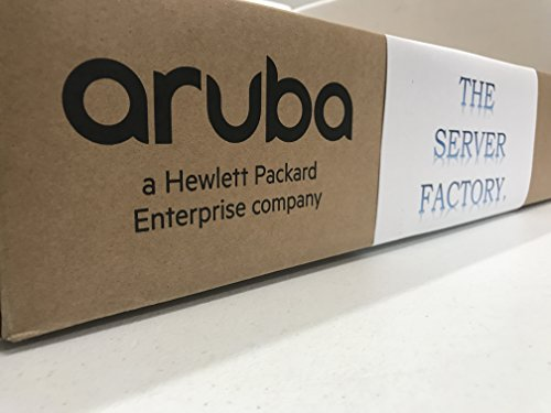 Aruba 2930F 48G 4Sfp+ - Switch - 48 Ports - Managed - Rack-Mountable-JL254A#ABA by HP