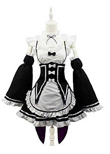 Fuji-Halloween-Fancy-Dress-Cosplay-Costume-Anime-Girl-XLXXLXXXL