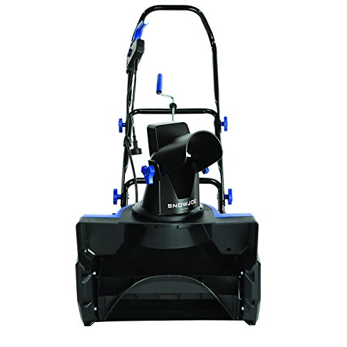 snow blower gas electric start - 3