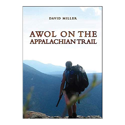 Awol on the Appalachian Trail (Best Way To Deal With Blisters On Feet)