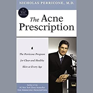 The Acne Prescription Audiobook