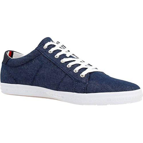 Calzado deportivo para hombre, color Azul , marca TOMMY HILFIGER, modelo Calzado Deportivo Para Hombre TOMMY HILFIGER HOWELL 1F Azul Azul