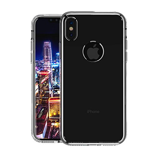 iPhone X Clear Transparent Slim Case. iPhone 10 Protective Cases By Xobi. Scratch And Drop Resistant Cover For Your Lifestyle. The Stylish Minimalist iPhone X-Case Protects Back, Bumper And Camera