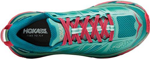 Canton Slate Green Shoes Trail Running Hoka Women's One Blue qnRwXOXfBW