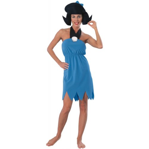 Rubies Costume Betty Rubble Standard