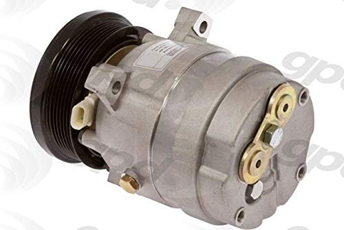 Parts Panther OE Replacement for 1998-1999 Oldsmobile Intrigue A/C Compressor (Base/GL/GLS/GX)