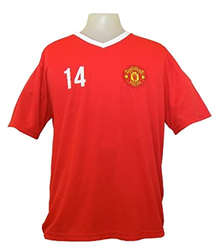 check out eedbf 7cd63 Buy MANCHESTER UNITED SOCCER OFFICIAL JAVIER HERNANDEZ ...