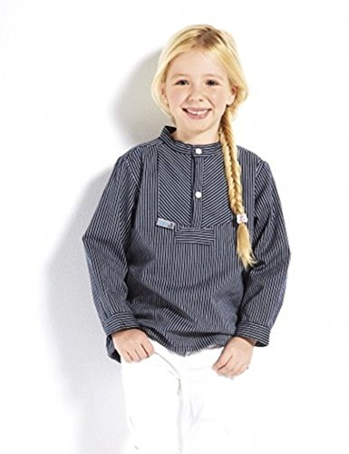 Import-Kinder-Fischerhemd - Größe 104
