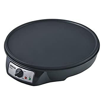 Inalsa Etna 1000 -Watt Dosa Maker (Black)