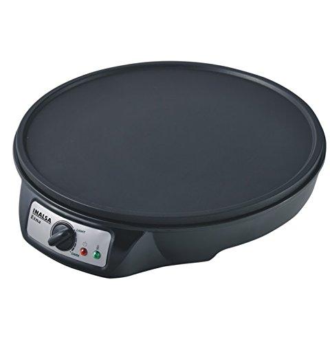 Inalsa Etna 1000 -Watt Dosa Maker (Black) product image