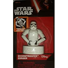 Star Wars 3D Puzzle Eraser- The Collection (Stormtrooper)