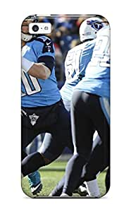Hot 7603190K826640381 tennessee titans NFL Sports & Colleges newest iPhone 5c cases