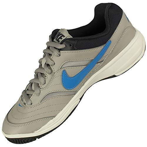 Da Blue Nike atmosphere Court Lite photo Multicolore Uomo Tennis Tint Scarpe Grey 049 platinum qwBpxvUtwr
