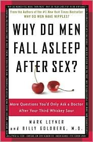 Why Do Men Fall Asleep After Sex? 1st (first) edition Text Only pdf epub