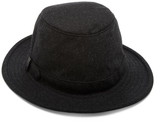fb203a0080bfd Amazon.com  Tilley Endurables Tec-Wool Hat  Clothing