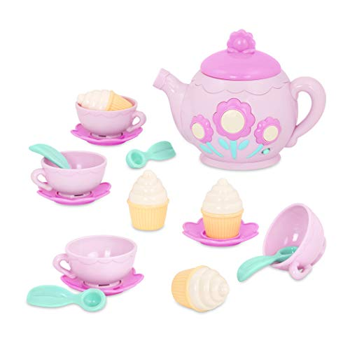 minnie mouse teapot play set - 1